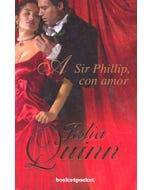 A Sir Phillip, con amor
