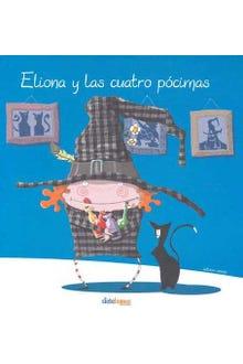 ELIONA Y LAS CUATRO POCIMAS