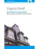 Kew Gardens y otros relatos - Kew Gardens and Other Short Stories (CD)