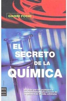EL SECRETO DE LA QUIMICA