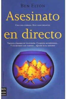 ASESINATO EN DIRECTO