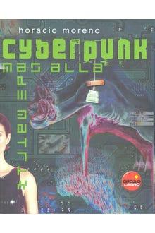 CYBERPUNK MAS ALLA DE MATRIX