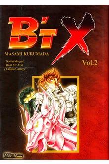BTX VOL. 2