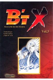 BTX VOL. 3