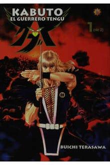 Kabuto: El guerrero Tengu 1