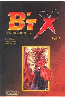 BTX VOL. 5