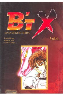 BTX VOL. 6