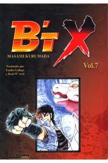 BTX VOL. 7