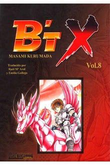BTX VOL. 8