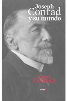 JOSEPH CONRAD Y SU MUNDO