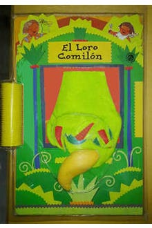 EL LORO COMILON