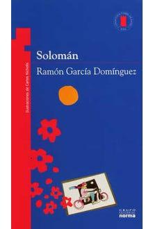 Solomán