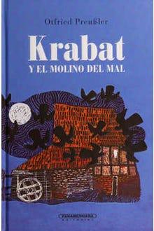 Krabat y el molino del mal
