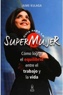 Guía para la supermujer
