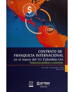 Contrato de franquicia internacional en el marco del TLC Colombia-USA