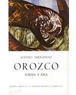 Orozco: forma e idea
