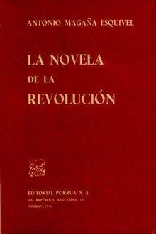 La novela de la revolución