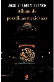 Álbum de pesadillas mexicanas