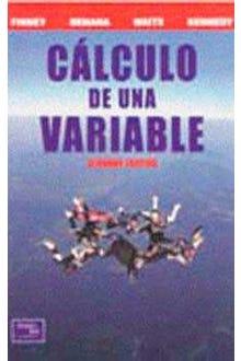 Calculo De Una Variable
