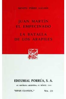 Juan Martín el empecinado · La batalla de los Arapiles