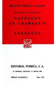 Episodios nacionales: Napoleón en Chamartín - Zaragoza