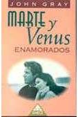 MARTE Y VENUS ENAMORADOS