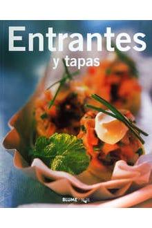 ENTRANTES Y TAPAS