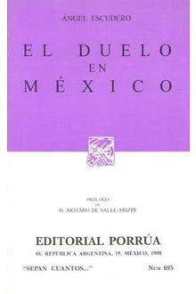 Duelo en México