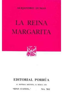 La reina Margarita
