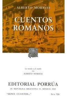 Cuentos romanos