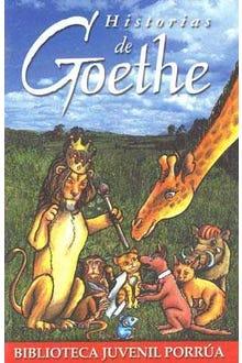Historias de Goethe