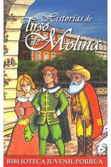 Historias de Tirso de Molina