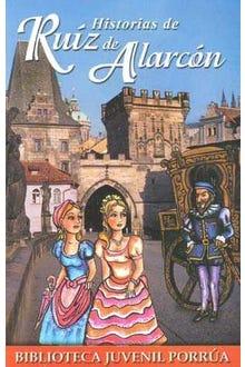 Historias de Ruiz de Alarcón