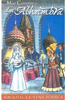 Más cuentos de La Alhambra