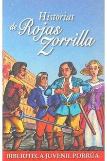 Historias de Rojas Zorrilla