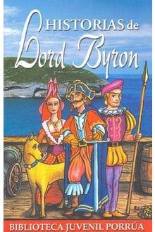 Historias de Lord Byron