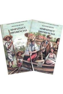 Simpatías y diferencias 1-2