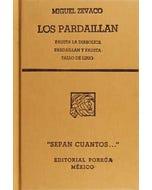 Los Pardaillan. Tomo VIII: Fausta la diabólica - Pardaillan y Fausta - Tallo de lirio