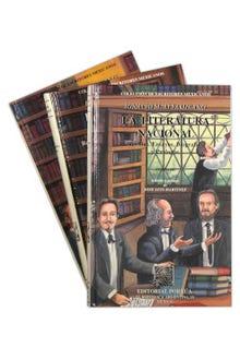 Literatura Nacional 1-3