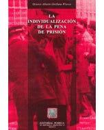 La individualización de la pena de prisión