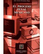 El proceso penal mexicano