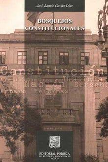 Bosquejos constitucionales