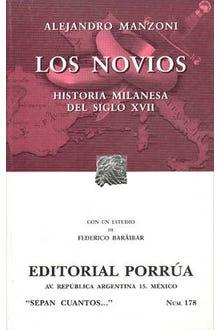 Los novios. Historia milanesa del siglo XVII