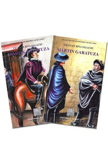 Martín Garatuza 1-2