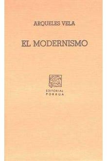 El modernismo. Su filosofía - Su estética - Su técnica