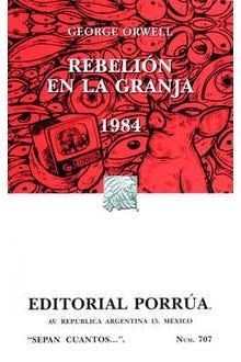Rebelión en la granja · 1984