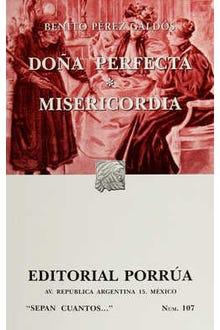 Doña Perfecta · Misericordia