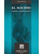El suicidio enfoque criminológico