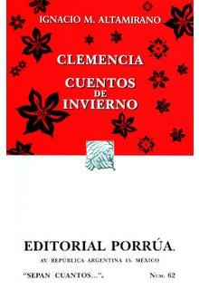 Clemencia · Cuentos de invierno