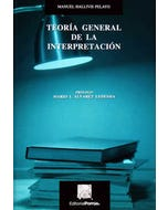 Teoría general de la interpretación